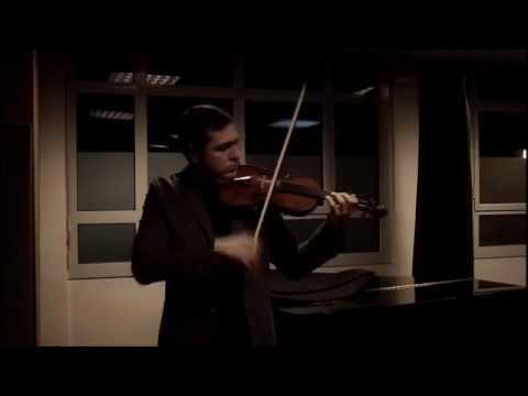 Radu Bitica Bach Partita n° 3 Gavotte en Rondeau