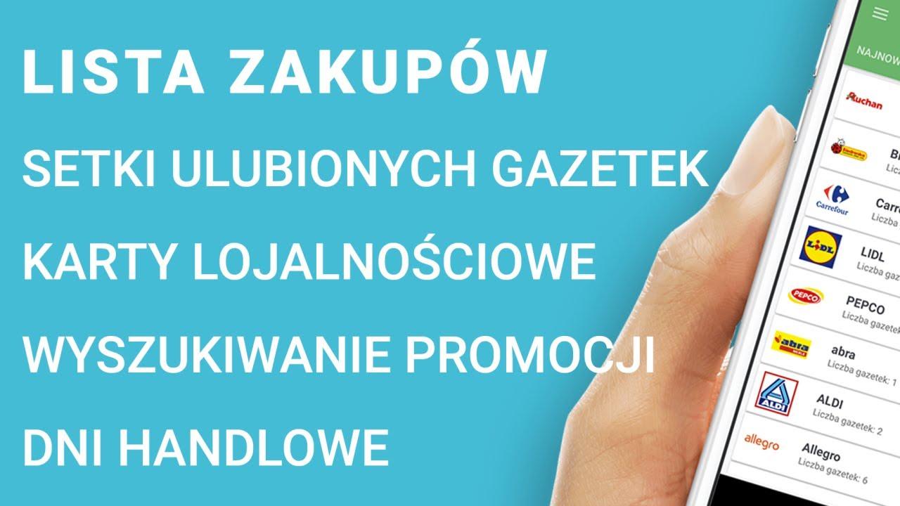 9ac2c49e4 Moja Gazetka - gazetki promocyjne, promocje sklepy - by My App - Promocje,  Gazetki, Zniżki, Zakupy - Shopping Category - 6 Features & 42,124 Reviews  ...