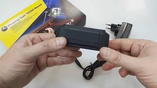 GPS маяк Proma-Sat 1000 Next - обзор-тест