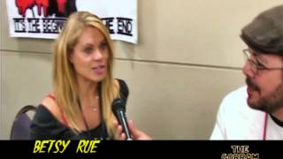 betsy Rue interview