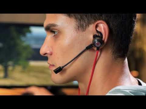 2725dcb0b97 Quake:Lightest Virtual 7 1 Gaming Earbuds with Vibration $69 by Quake —  Kickstarter