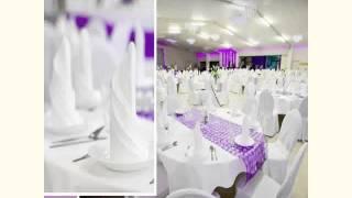 Decoration Ideas For Wedding 2015