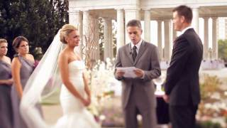 Denver Colorado Wedding Videography in Downtown Denver Cheesman Park