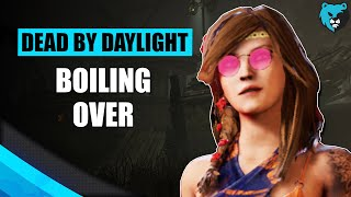 Kate Won't Quit | Dead by Daylight DBD Kate Survivor Gameplay