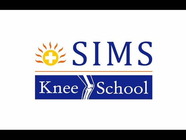 SIMS Knee School