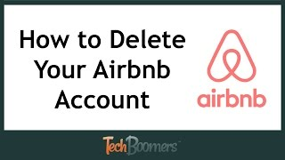 Gambar cover How to Delete Your Airbnb Account