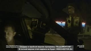 Моздокский беспредел ИДПС. Фильм№1. Основание для проверки документов