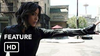 "Marvel's Agents of SHIELD 100th Episode ""10 Favorite Stunts"" Featurette (HD)"