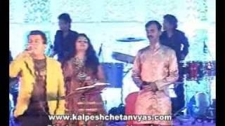 Garba Ek Taali Koi Tatniya Dhara thi by Rhythm Orchestra Ahmedabad Kalpesh Chetan Vyas
