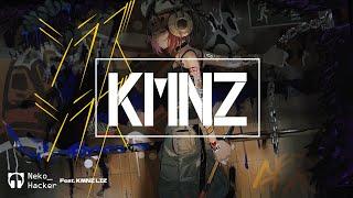 シラズシラズ (feat. KMNZ LIZ) / Neko Hacker