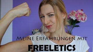 meine Erfahrungen mit Freeletics - Wünsche & Träume | sooohhalt