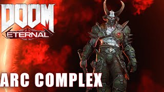 ARC Complex Pt.2 |  Doom Eternal mission 6 (2020)
