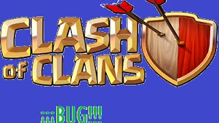 Bug Clash of clans Bluestacks no poder donar t.t