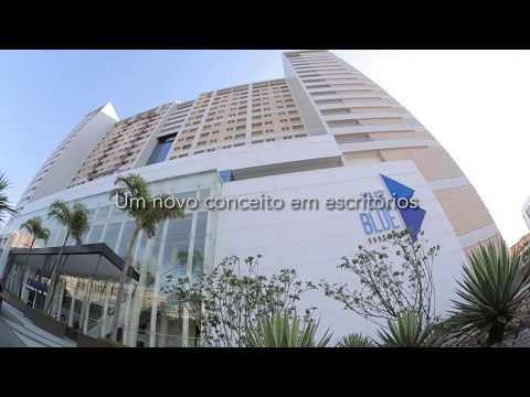 Santos Offices - Conheça a unidade The Blue