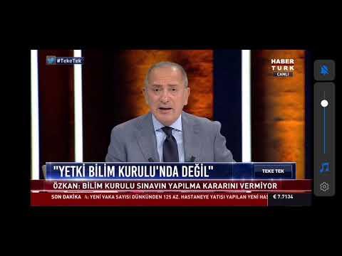 MEB Kazanım Testleri Noktalama İşaretleri 1 Soru Çözümü from YouTube · Duration:  21 minutes 28 seconds