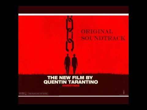 Django Unchained OST - Ain't no grave (Johnny Cash)
