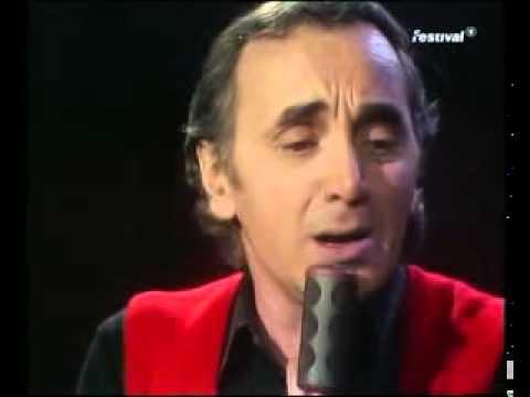 Charles Aznavour - La mamma