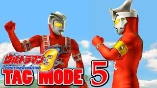 Video Ultraman FE3 - Tag Mode Part 5 - Ultraman Leo & Astra ~ 1080p HD 60fps ~ download MP3, 3GP, MP4, WEBM, AVI, FLV Maret 2018