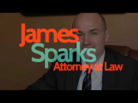 James Sparks - Attorney at Law