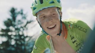 JOIN THE RACE | Österreich Rundfahrt 2017 | 4. Etappe | Salzburg - Kitzbüheler Horn