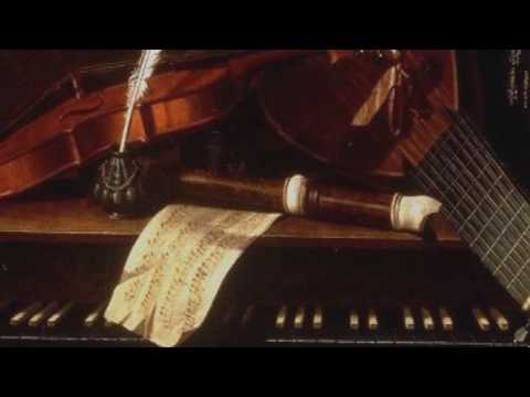 J.S. Bach: Sheep may safely graze BWV 208