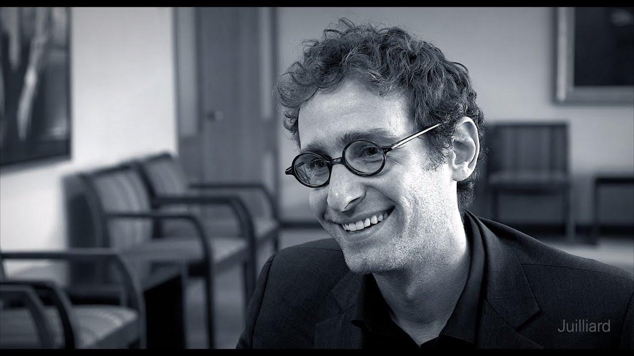 Juilliard Snapshot: Doug Balliett on Life in New York City