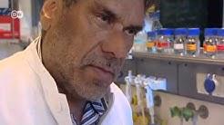Streptokokken - eine vernachlässigte Epidemie | Projekt Zukunft