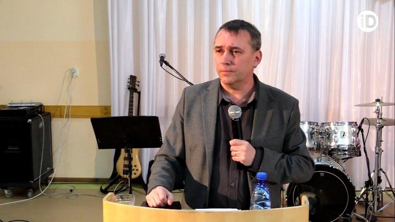 Znalezione obrazy dla zapytania dariusz Spławski pastor