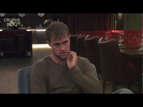 Jonas Armstrong Hit and Miss: 'He's Fallen in Love with a Dick'