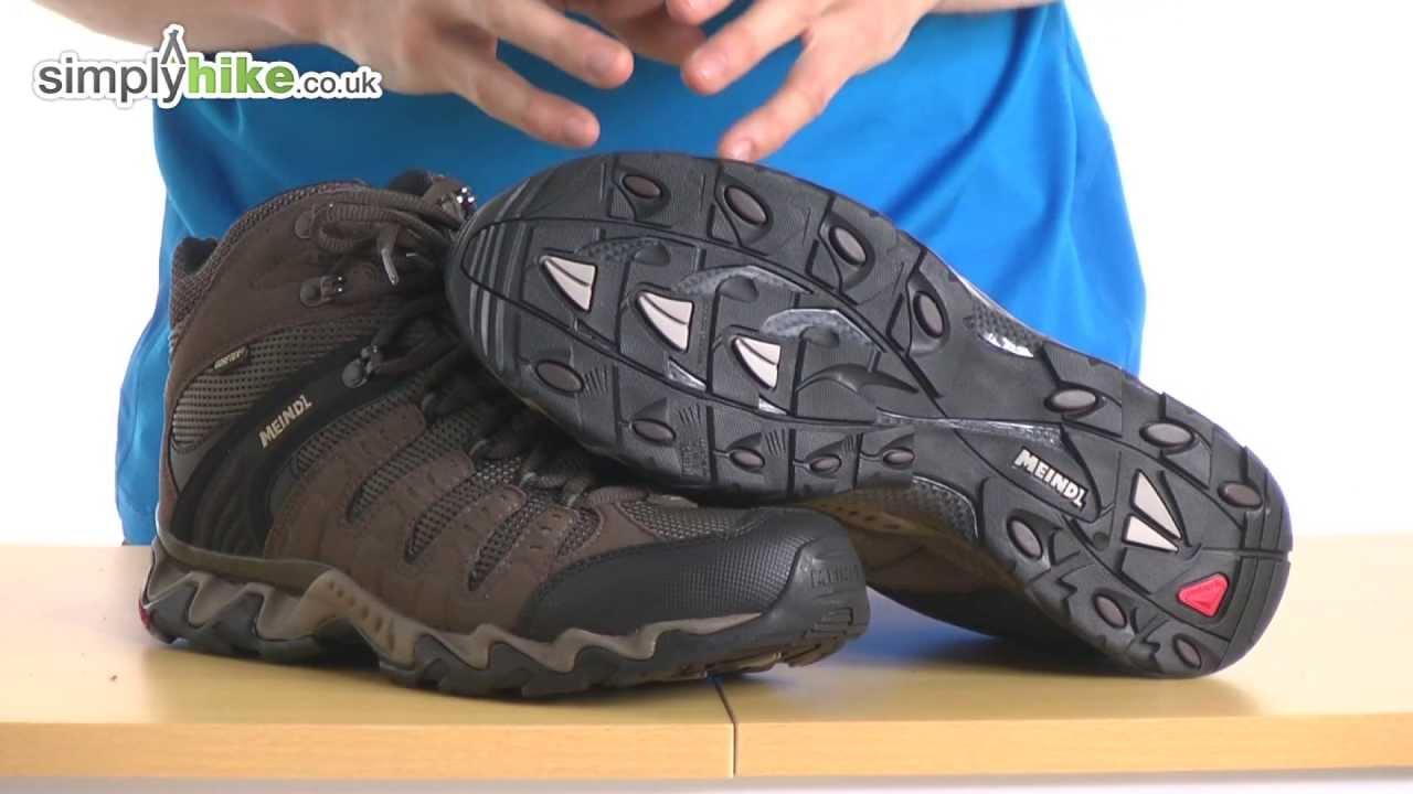 neueste Kollektion neue Produkte für großhandel online Meindl Mens Respond Mid GTX Walking Boot - www.simplyhike.co.uk