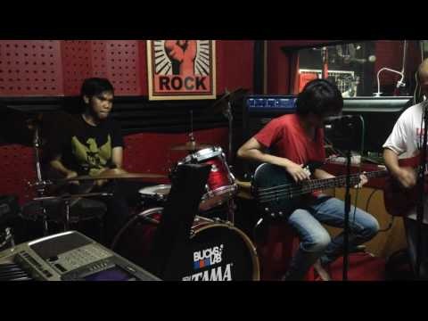 Pas Band - Jengah (Cover by The Barefoot Bandit)