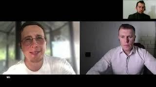 «Бонплан» беседует с основателями проекта «QRga.me»