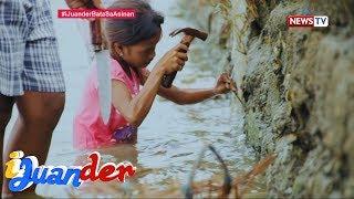 iJuander: Mga mag-aasin sa Bulacan, katiting lang ang kinikita