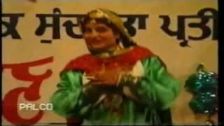 Multani Kangan (Classic Dance)