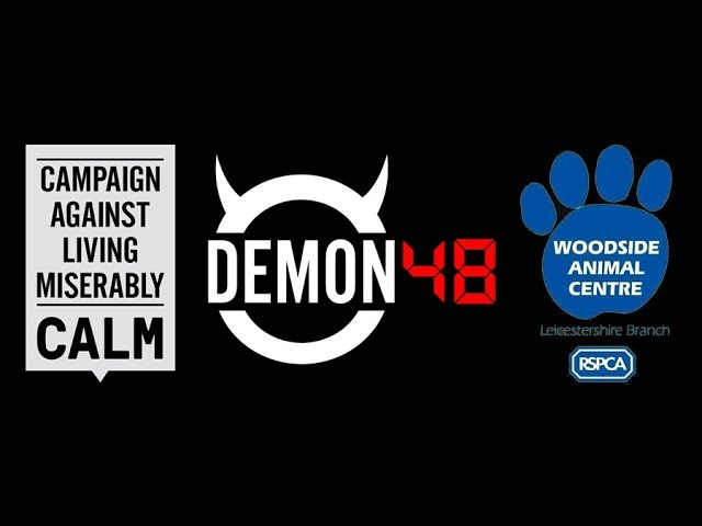 Demon48 RAG 2019 - TV recap!