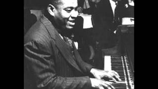 Art Tatum plays  I Gotta Right to Sing the Blues