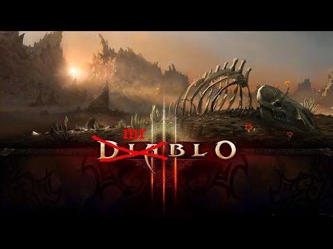 Diablo 3: Гайд  для фарма дыханий смерти.Дх. ( не актуален, см. ссылку)