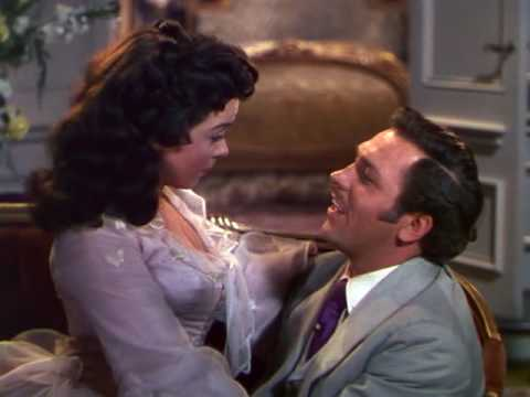 16  You Are Love   Kathryn Grayson And Howard Keel