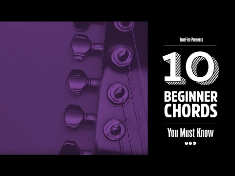 Vote No on : 8 Guitar Chords You Must Know Beginne