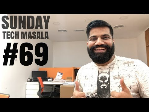 #69 Sunday Tech Masala - Direct Sawaal Jawaab