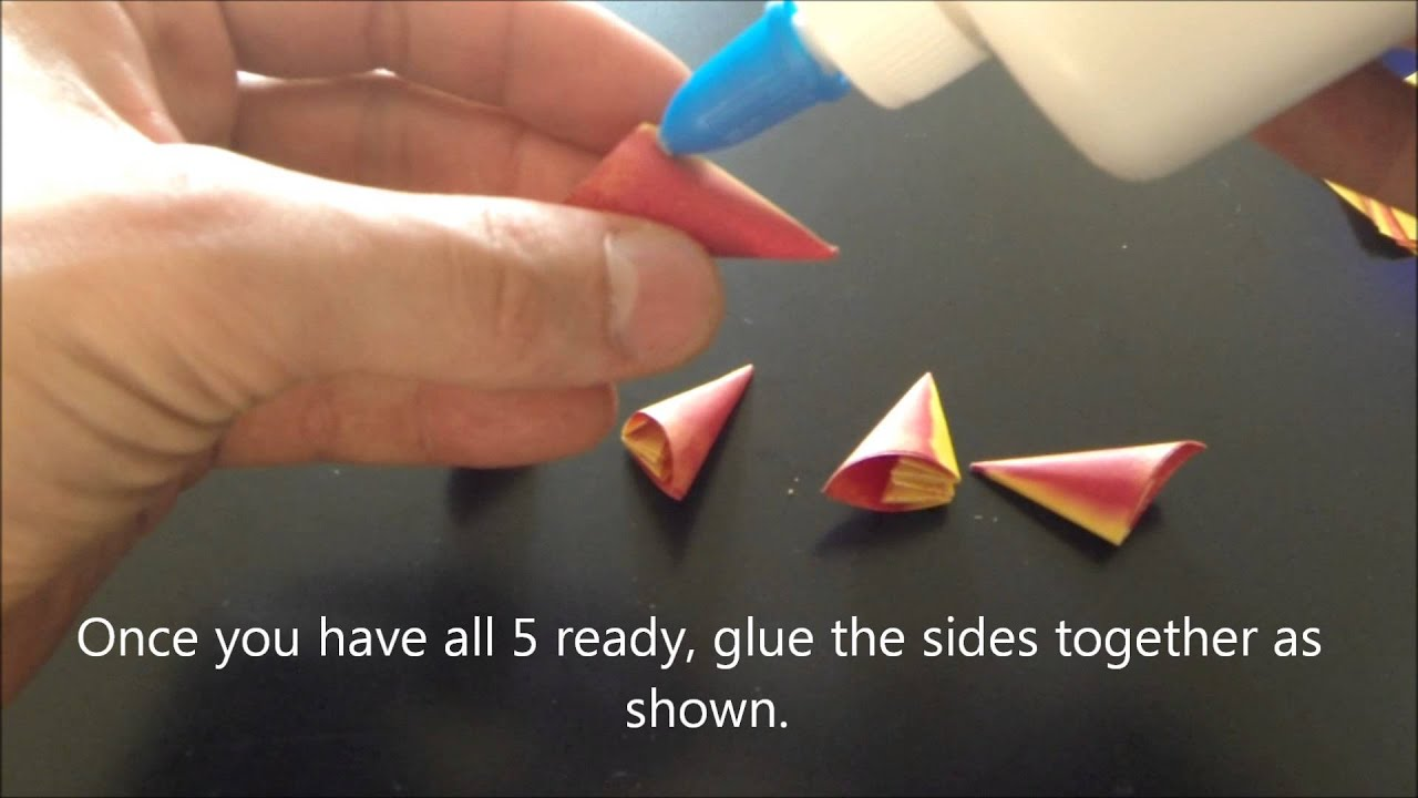 How to make japanese kusudama paper flower origami instructions how to make japanese kusudama paper flower origami instructions mightylinksfo Gallery