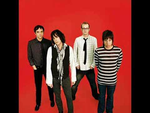 Fountains Of Wayne, Too Cool For School With Lyrics
