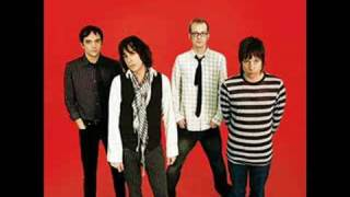 Fountains Of Wayne, Too Cool For School (With Lyrics)