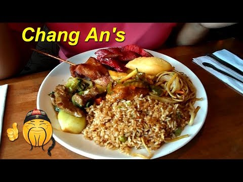 Chang An's Chinese Cuisine (Concord, Massachusetts)