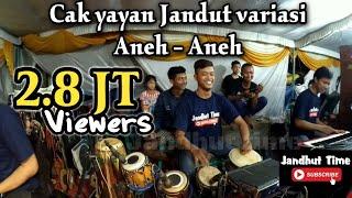 Gambar cover CAK YAYAN JANDUT PENUH VARIASI ANEH ANEH