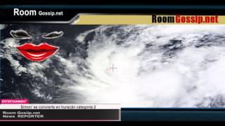 Simon huracan categoría 2