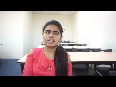 STEi Institute review by Puneet Kaur - Study in Singapore