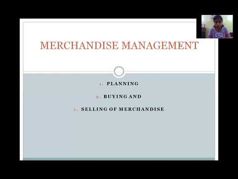 Retail Management .Chapter - 03 ( Retail Operations)