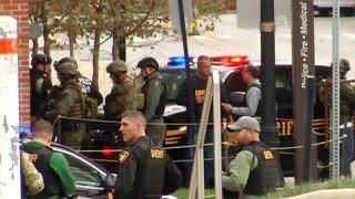 Sources: OSU attacker identified as Abdul Razak Ali Artan