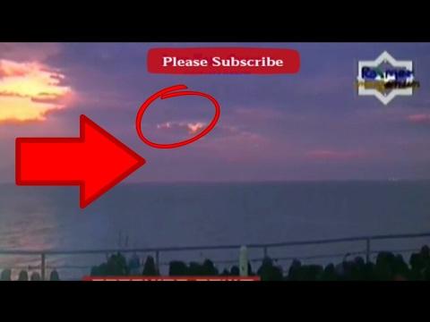 VIDEO !!! DETIK DETIK PENENTUAN AWAL RAMADHAN   HILAL SUDAH TERLIHAT
